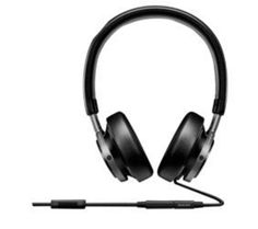 Fidelio M1/00 Headphones - Black
