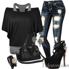 Would u change anything ? #shirt #jeans #shoes Shirt:http://goo.gl/3jTT2w Jeans:http://goo.gl/kT60E0 Shoes:http://goo.gl/Ce3XPJ