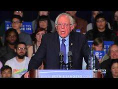 Watch: Bernie Sanders: 'We Are Doing Something Very Radical in American Politics'