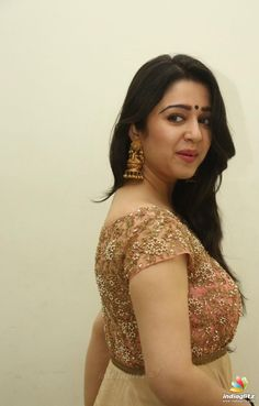 Beautiful Arab Women, Most Beautiful Indian Actress, Charmy Kaur, Stylish Girl Pic, South Actress, India Beauty, Actress Photos, Indian Actresses, Women Lingerie
