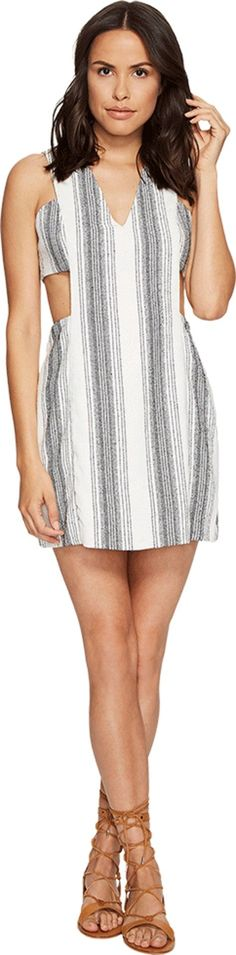 Dolce Vita Women's Xenia Dress Batik Jacquard Dress