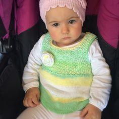 Baby tunic