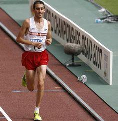 atletismo y algo más: #Recuerdos año 2010. #Atletismo. 6316. José Ríos O...