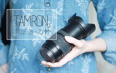 mein Feenstaub & DIY, Deko und Rezepte: Allround-Objektiv: Tamron 28-75mm f/2.8