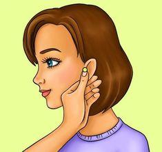 5 mágikus pont a testen. Ha ezeket masszírozol, beindítod a fogyást! (fotók) - www.kiskegyed.hu