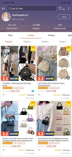 Best Online Clothing Stores, Online Shopping Sites, Shopping Hacks, Online Shopping Clothes, Happy Shopping, Aesthetic Shop, Aesthetic Clothes, Online Shop Baju, Casual Hijab Outfit