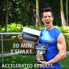 People this is NO JOKE and it's that simple! This is for you! #P90X3 #Shakeology