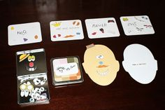 This silly face-craft project encourages toddlers to develop fine motor skills, creative skills and their attention spans in a fun and rewarding way. The outcome will be adorable silly faces that provide hours of fun!