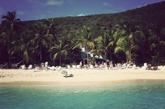 Soggy Dollar Bar / JOST VAN DYKE, BRITISH VIRGIN ISLANDS ~ This is ABSOLUTELY one of my favorite place on EARTH!!!
