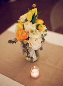 #wedding #yellow #jaune