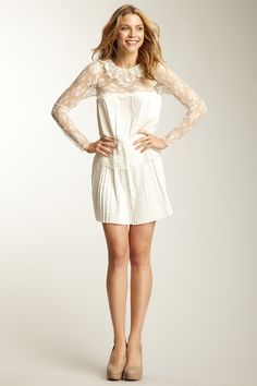 Young Victorian Dress by Free People