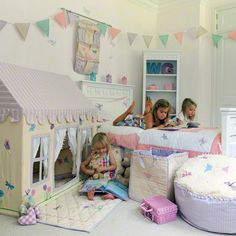 Check this out! Win Green Playhouse - Butterfly Themed