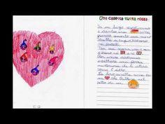 Sei folletti nel mio cuore Scuola primaria Colombo Firenze - YouTube