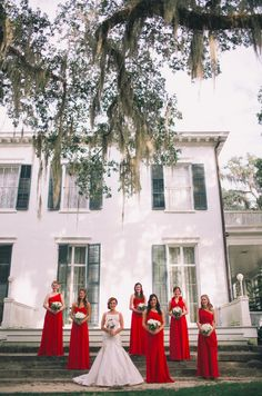 Southern Wedding; Tallahassee Day Of My Life, Dream Wedding, Southern