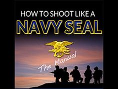 SBPH-04 Book Review: How to Shoot like a Navy Seal