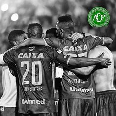 For those not familiar with Chapecoense, they are a small club from a small city and highly respected by the Brazilian football community for their treatment of opposing fans and teams. They were on the verge of the biggest match in the club's history, the Copa Sudamerica final after a 'cinderella' run in tournament this year. Just a horrific tragedy. Our thoughts are with the entire Chapecoense community today. #WeLoveChape ⠀ ⠀  @visubal