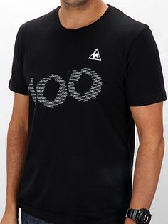 Tour de France 100th year shirt
