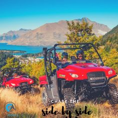 Grand Adventures 's off-road adventure. Looking for some excitement, speed, and flying mud? Climb into one of our 4×4 side-by-side ATV and drive along the forests.  #ATVrental #UTVrentals #sidebysiderentals #sidebysidetripinfo #offroadvehicleadventures Visit: https://www.grandadventures.com