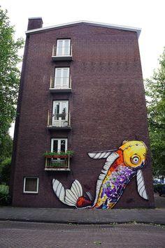 By Binho (Amsterdam, Netherlands).