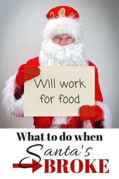 Are you totally broke this Christmas? No worries! I've got more than 33 ways to help you make Christmas magical for your kids this year -- that won't cost you a dime. Christmas On A Budget, Christmas Gift Guide, All Things Christmas, Christmas Crafts, Christmas Christmas, Christmas Ideas, Christmas Planning, Christmas Games, Frugal Family
