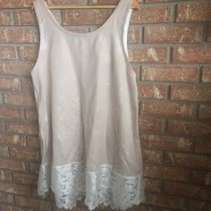A personal favorite from my Etsy shop https://www.etsy.com/listing/226375883/farmhouse-frocks-lizzie-tunic
