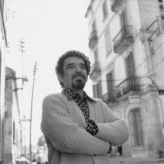 Muerte de Gabriel García Márquez: 'Gabo', en imágenes (FOTOS)El escritor en mayo de 1972.