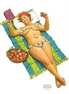 Hilda's Summer