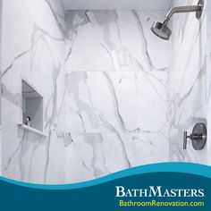 Find luxury hardware that fits your style with help from the experts at BathMasters!