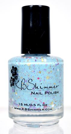 KBShimmer 'Wind Swarm' from the Spring 2015 Collection
