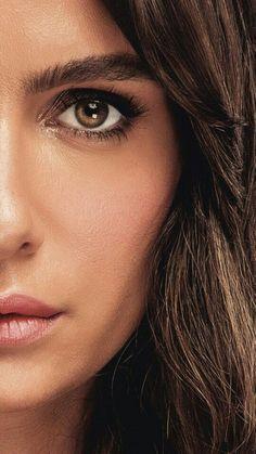 Birce Akalay | Turkish Celebrities in 2018 | Turkish ...