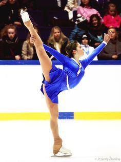 Julia Lipnitskaia // Finlandia Trophy 2015 - Ice Jewels