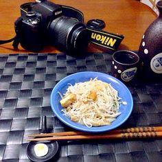 何だか止まらない(⌒-⌒; ) - 55件のもぐもぐ - ルンピアの具材でもう一杯 by manilalaki