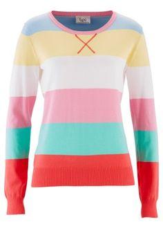 Sweater I want! @ bonprix