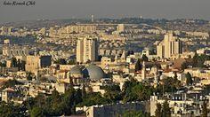Иерусалим.Израиль.