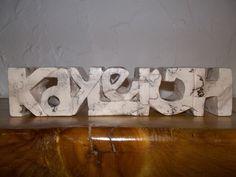 Name Brick
