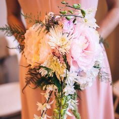 Not-So Shabby CHic - stemsfloral