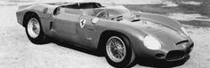 1962 Ferrari 286 SP