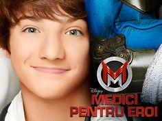 Medici pentru eroi