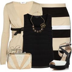 High Class, created by spherus on Polyvore