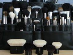 MAC Brushes <3 I want<3
