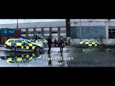 THOR - O MUNDO SOMBRIO - Trailer HD Legendado