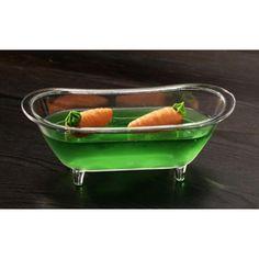 PAPSTAR Fingerfood-Schale Badewannen-Form, 90 ml (82168) (4002911821688) in Business & Industrie, Gastro & Nahrungsmittelgewerbe, Gedeckter Tisch | eBay