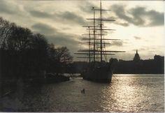 Stockholm af Chapman, 1986