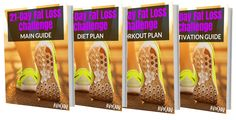 Order the 21-Day Fat Loss Challenge