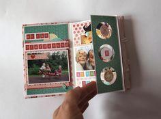 studio 188: Mini book about Friendship