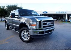 2009 Ford F350, 99,855 miles, $25,977.