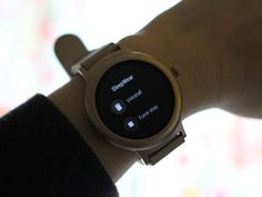 How to delete an app from Android Wear Android Wear, Smart Watch, Apps, How To Wear, Shopping, Smartwatch, App