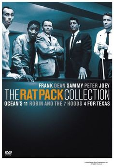 Rat Pack Collection