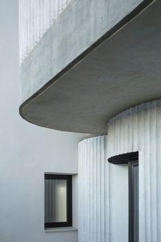 Casa Lissen by Studio Wet residential architecture