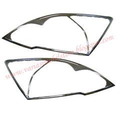 Garnish Depan / Cover Headlamp ini khusus untuk mobil All New CRV. Info Pemesanan Hubungi Budi Susanto 087722739300.